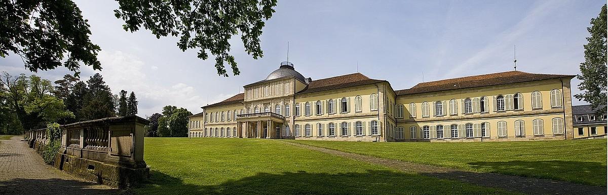 Kahle Uni Hohenheim